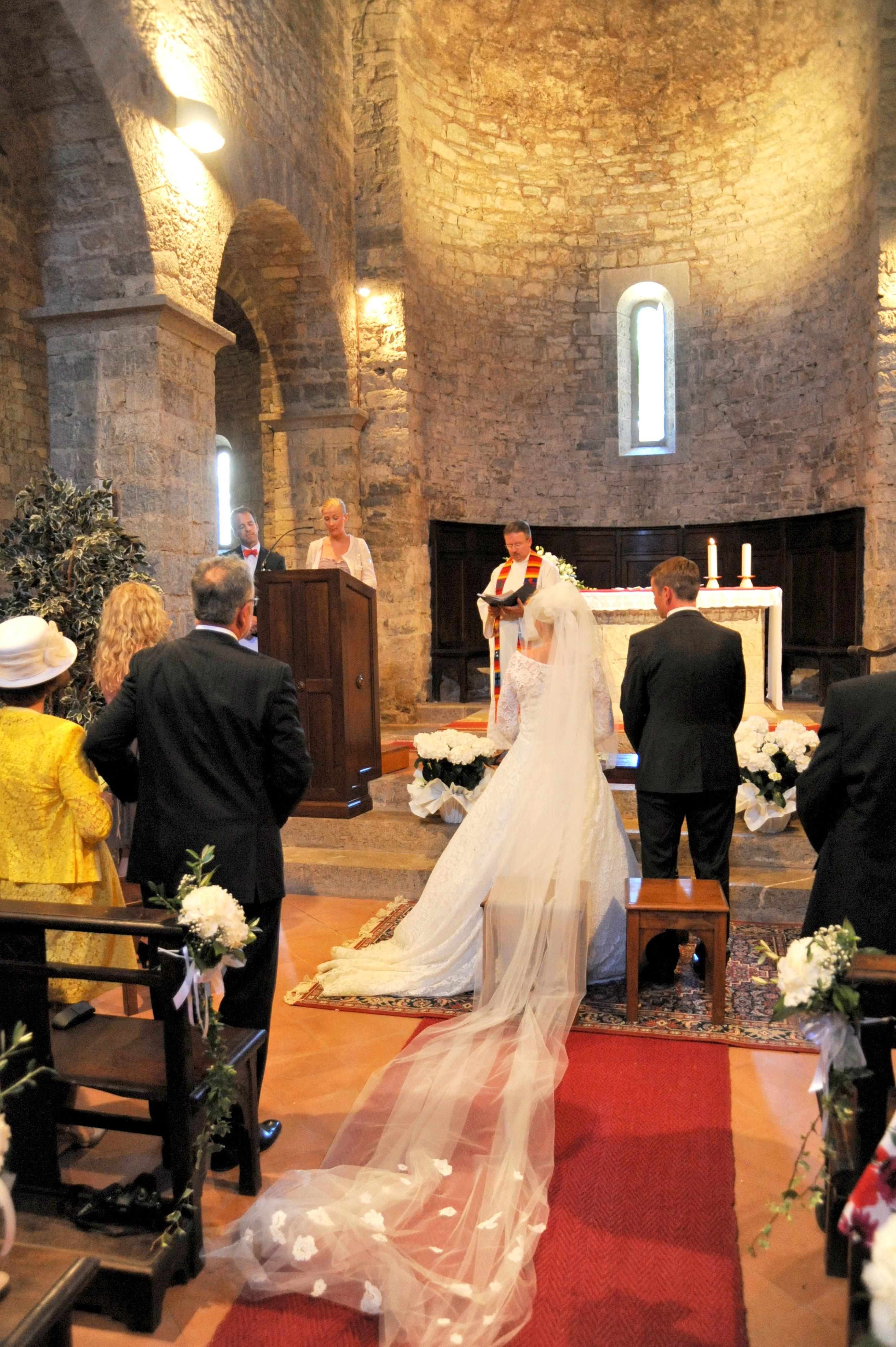 Evangelium Katholische Trauung
